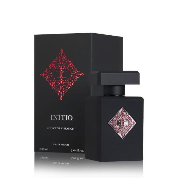 Initio - The Absolutes - Addictive Vibration
