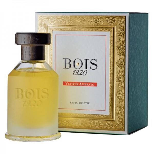 BOIS 1920 - Vetiver Ambrato
