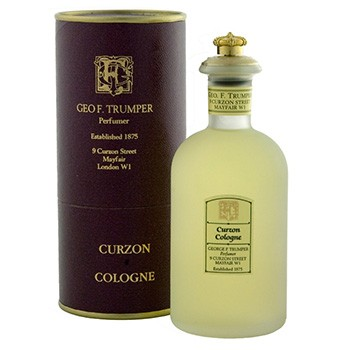 Geo F Trumper - Curzon Cologne, 100 ml