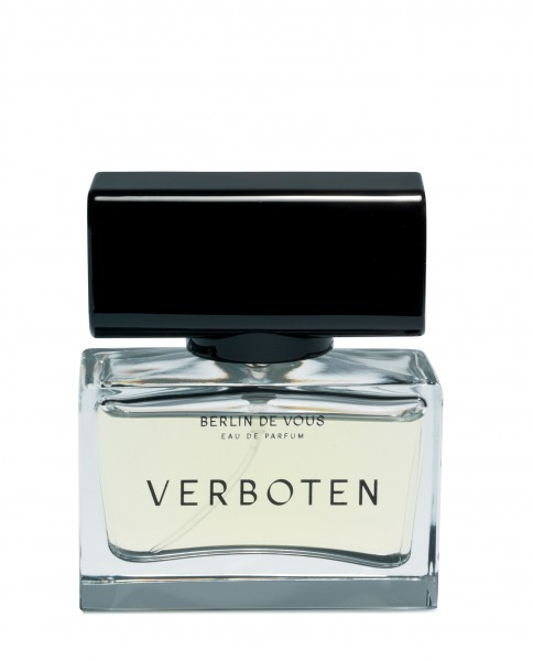 Berlin de Vous - Verboten Eau de Parfum