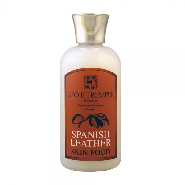 Geo F. Trumper - Spanish Leather Skin Food