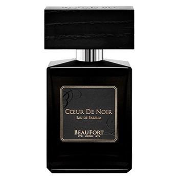 Beaufort - Coeur de Noir EdP, 50 ml