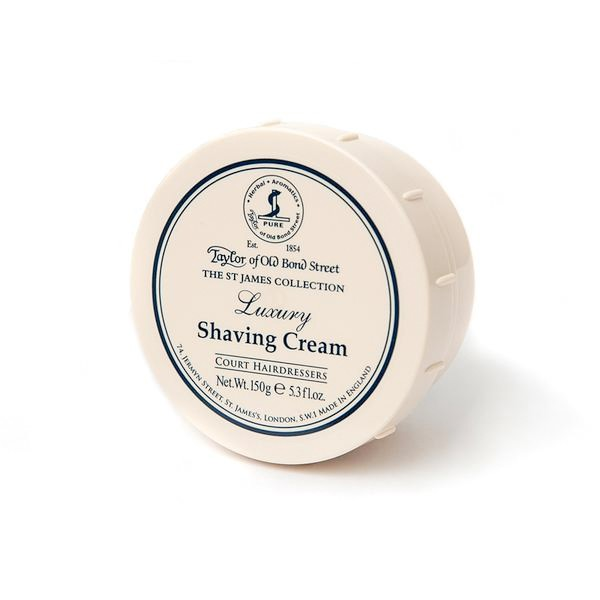 Taylor's - St. James Luxury Cream, 150 Gramm