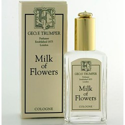 Geo F. Trumper - Milk of Flowers, 50 ml Spray