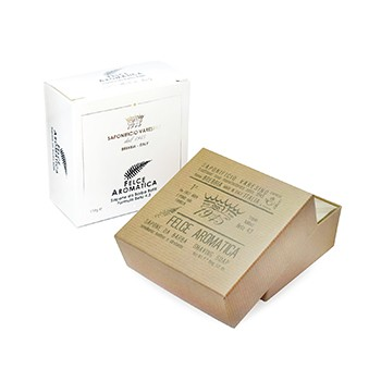 Saponificio Varesino - Felce Aromatica 4.3 Rasierseife, 150 g