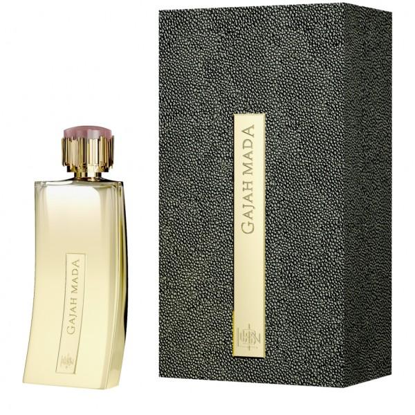Aristia Collection - GAJAH MADA Parfum extrait