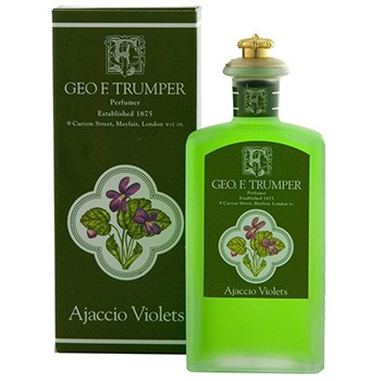 Geo F. Trumper - Ajaccio Violets Cologne, 100 ml