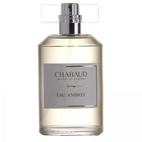 Eau Ambrée - Eau de Parfum