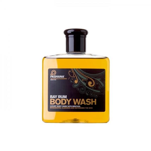Bay Rum Body Wash