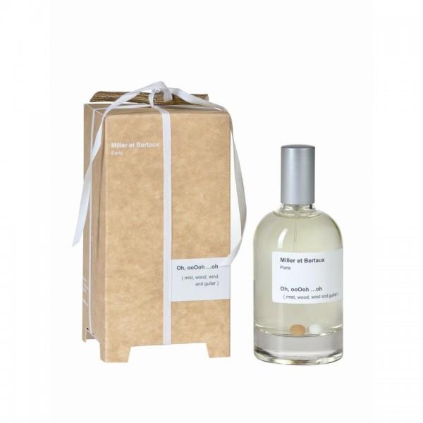 Miller et Bertaux - Oh, ooOoh ... oh l'eau de Parfum, 100 ml