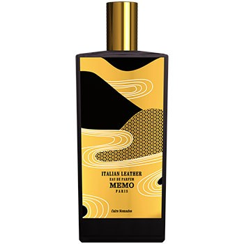 Memo - Cuir Nomades - Italian Leather EdP, 75 ml