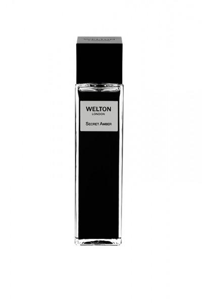 Secret Amber - Luxury Collection - Eau de Parfum