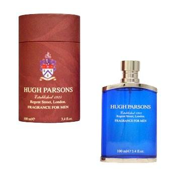 Hugh Parsons - Traditional Eau de Parfum, 50 ml