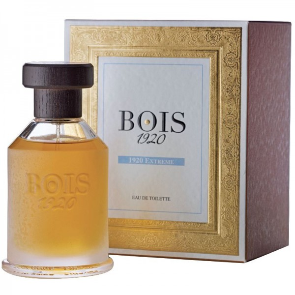 BOIS 1920 - 1920 Extreme