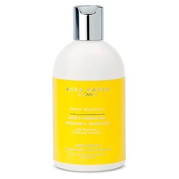 Acca Kappa – Green Mandarin Bath & Shower Gel, 500 ml