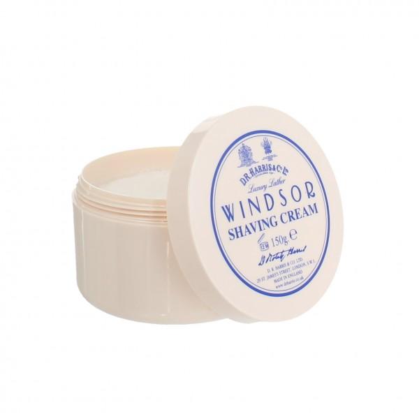 D. R. Harris - Windsor Shaving Cream, 150 g