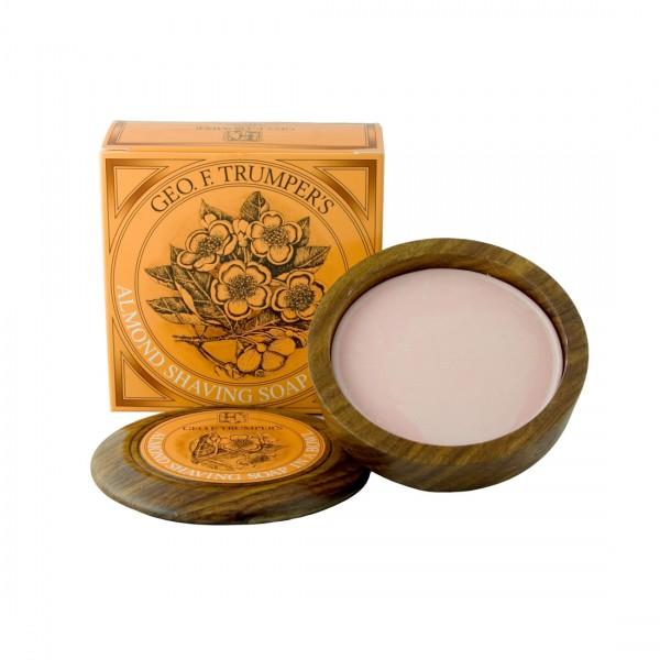 Geo F. Trumper - Almond Shaving Soap