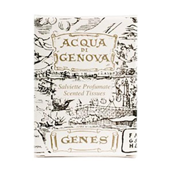 Acqua di Genova - Erfrischungstücher 12x 3,5 ml
