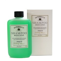 D. R. Harris - Medicated Shampoo 100 ml