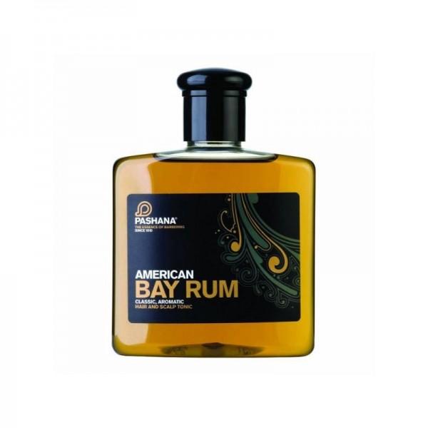 Pashana - American Bay Rum