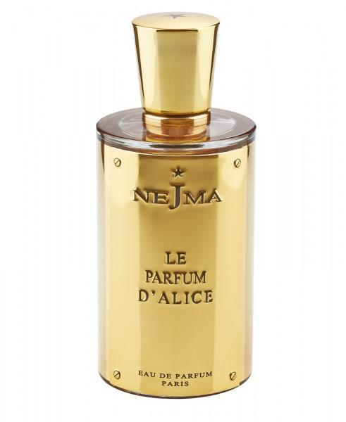 Le Parfum D´Alice - Private Collection - Eau de Parfum