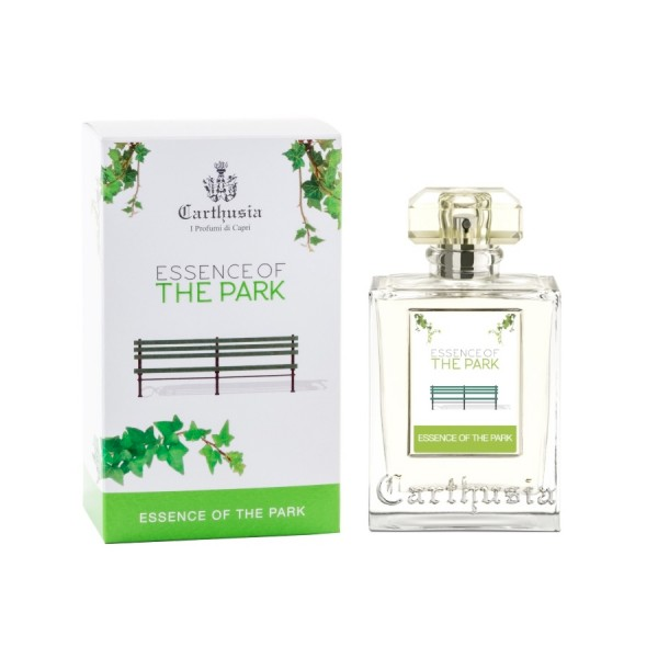 Carthusia - Essence of the Park Eau de Parfum