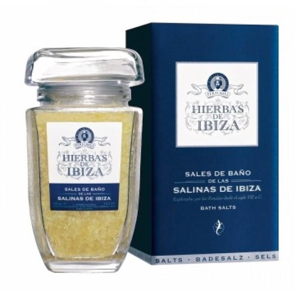 Hierbas de Ibiza - Salinas Ibiza Badesalz, 350 Gramm