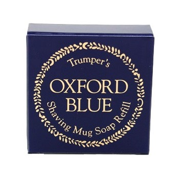 Geo F. Trumper - Oxford Blue Shaving Soap / Rasierseife, 50 g