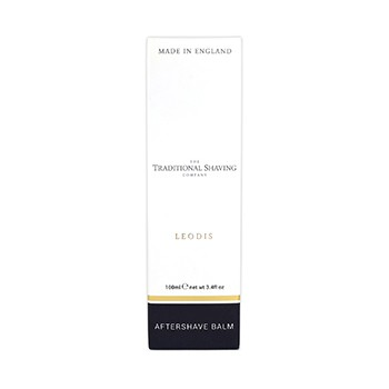 The Traditional Shaving - Leodis Aftershave Balm, 100 ml
