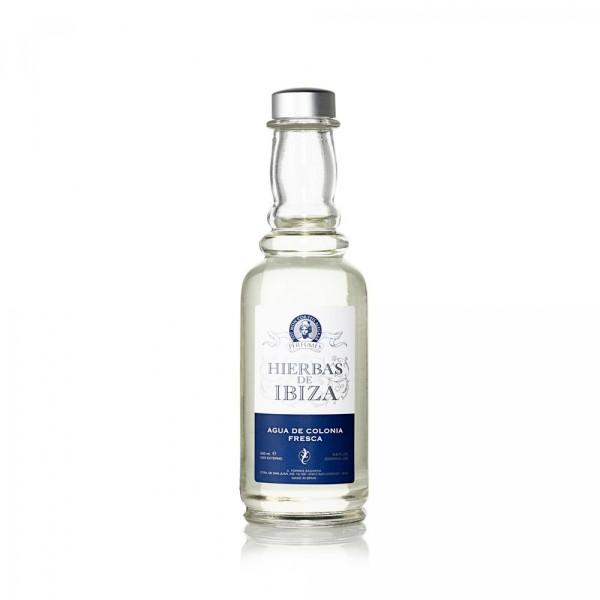 Hierbas de Ibiza - Agua de Colonia Fresca Splash, 200 ml