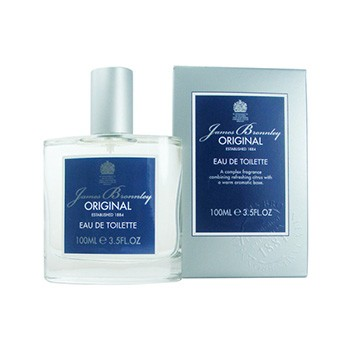 Bronnley - James Bronnley Eau de Toilette, 100 ml