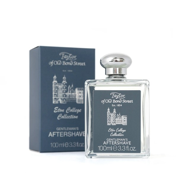 Taylor of Old Bond Street - Eton College Aftershave Lotion