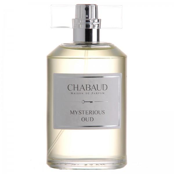 Mysterious Oud - Eau de Parfum