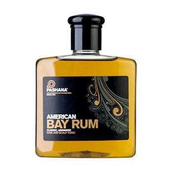 Pashana - American Bay Rum, 250 ml