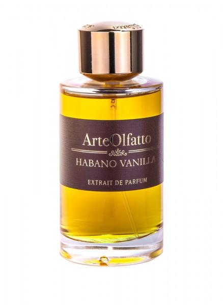 Habano Vanilla - Extrait de Parfum