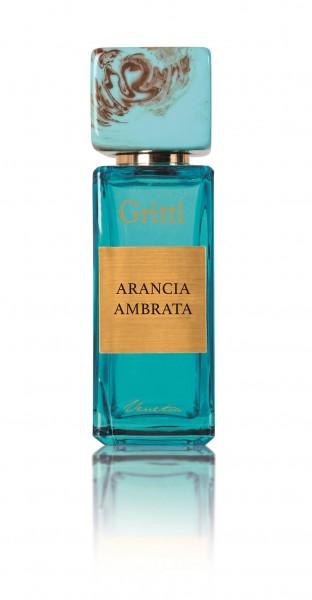 Gritti - Arancia Ambrata Eau de Parfum