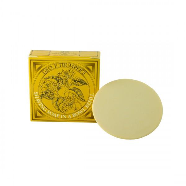 Geo F. Trumper - Sandalwood Shaving Soap, Refill