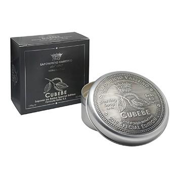 Saponificio Varesino - Cubebe Rasierseife, 150 g