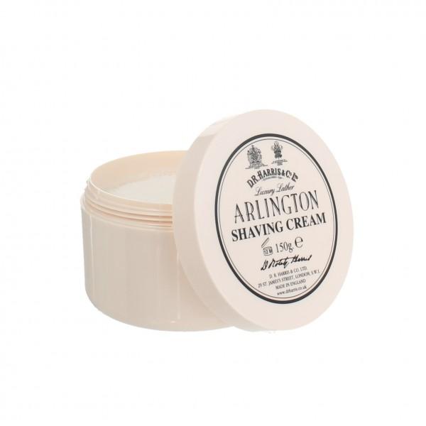 D. R. Harris - Arlington Shaving Cream, 150 Gramm