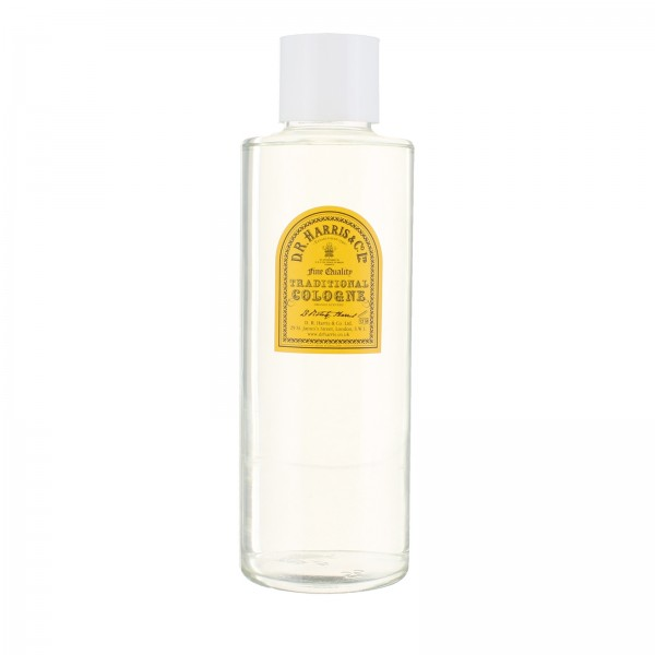D. R. Harris - Traditional Cologne 500 ml