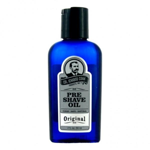 Colonel Conk's Natural Pre-Shave Oil