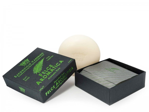 Felce Aromatica - Bath Soap