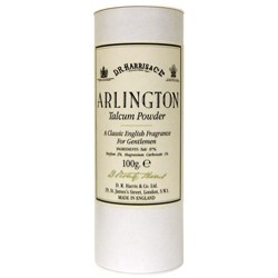 D. R. Harris - Arlington Talcum Powder, 100 Gramm