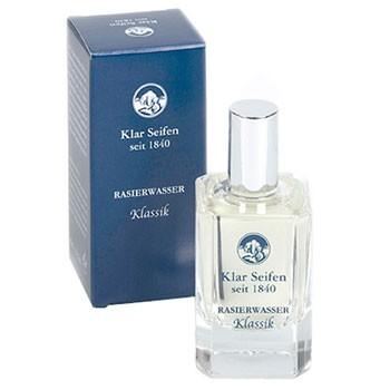 Klar's - Rasierwasser Klassik, 50 ml