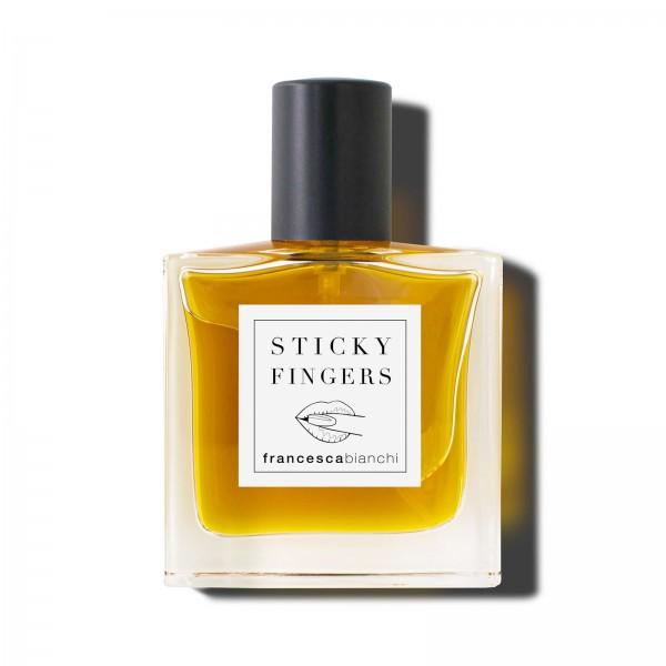 Francesca Bianchi - Sticky Fingers - Extrait