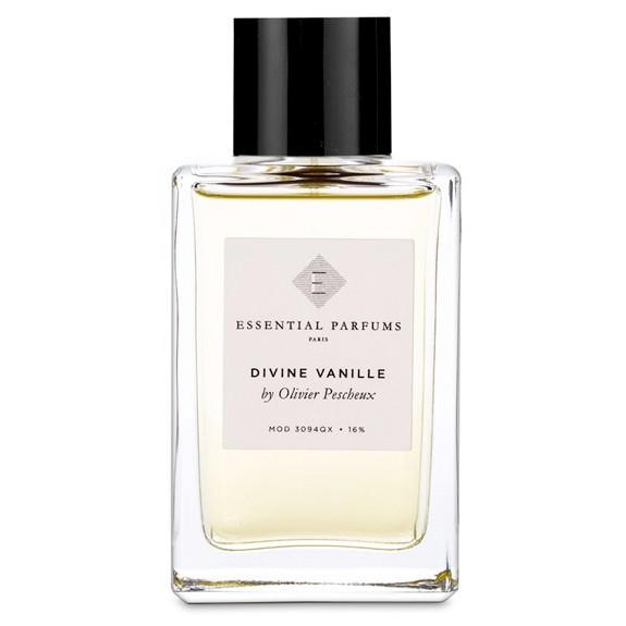 Essential Parfums - Divine Vanille - Eau de Parfum