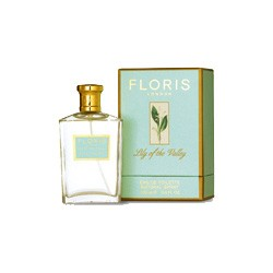 Floris - Lily of the Valley EdT, 50 ml