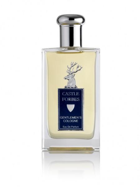 Castle Forbes Collection – Gentleman's Cologne Eau de Parfum