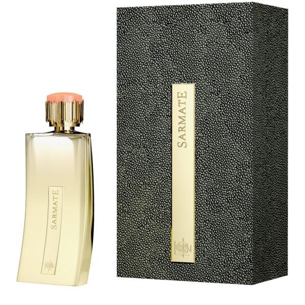 Aristia Collection - SARMATE Parfum extrait