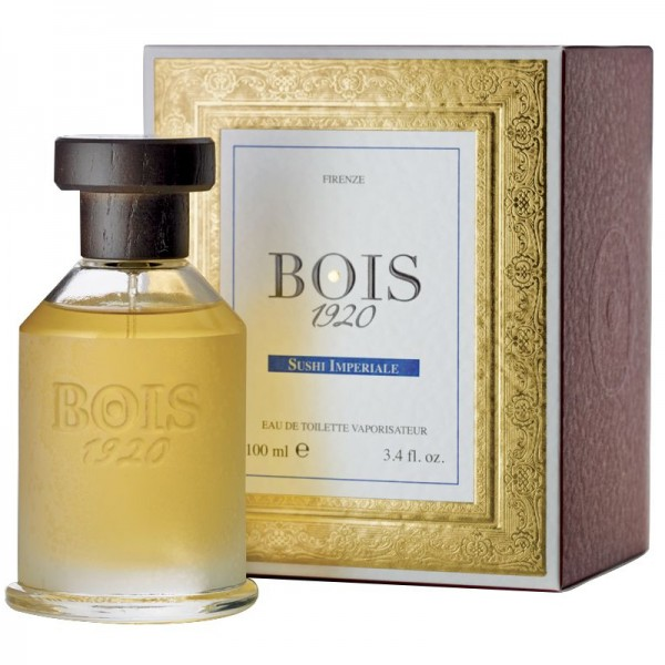 BOIS 1920 - Sushi Imperiale